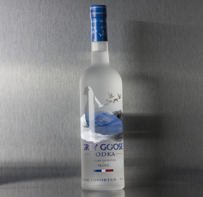 Grey Goose Vodka 750 ml