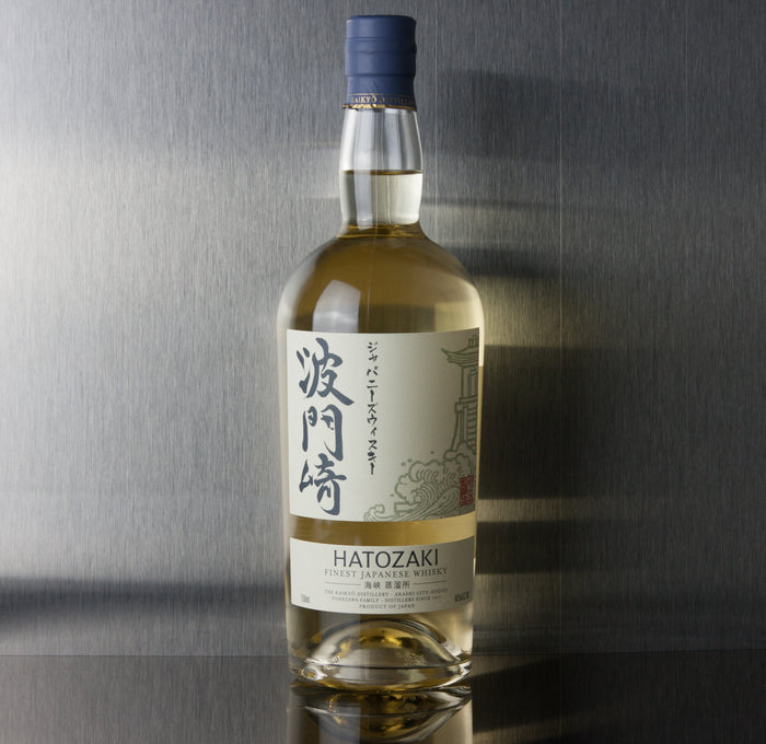 Hatozaki Blended Whisky