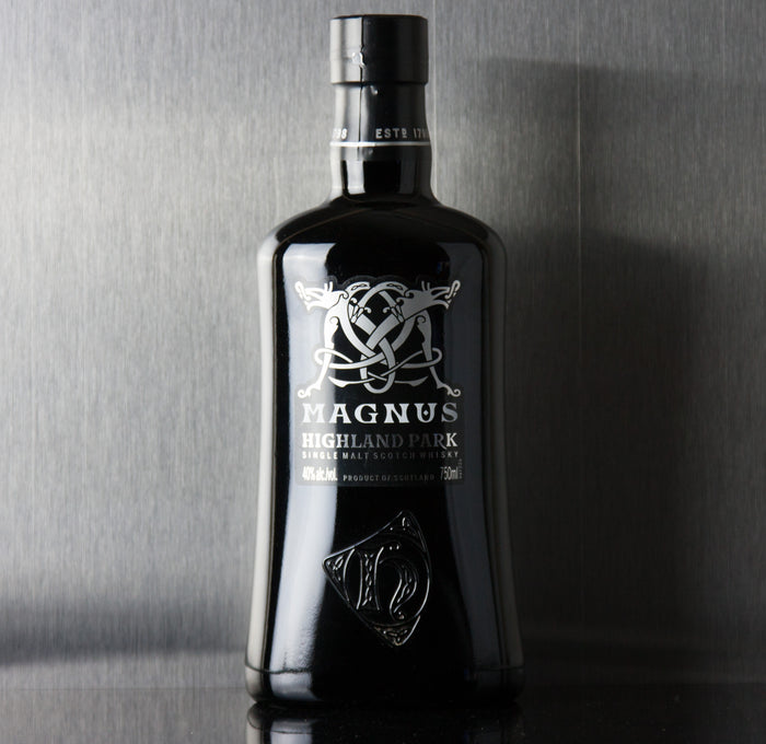 Highland Park Magnus Single Malt Scotch 750 ml