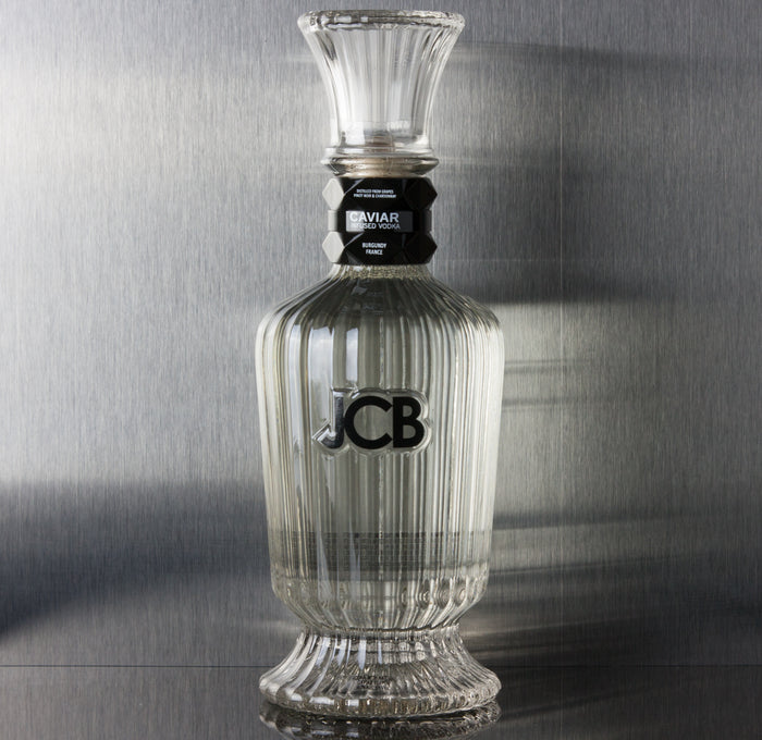 JCB Caviar Infused Vodka 750 ml