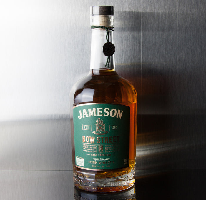 Jameson 18 Year Bow Street
