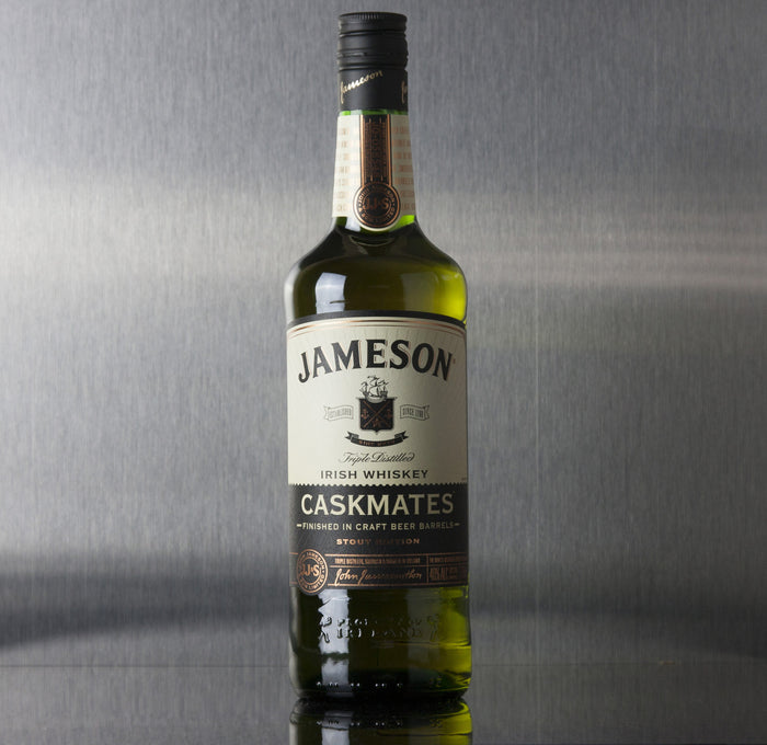 Jameson Caskmates Stout Edition Irish Whiskey 750 ml
