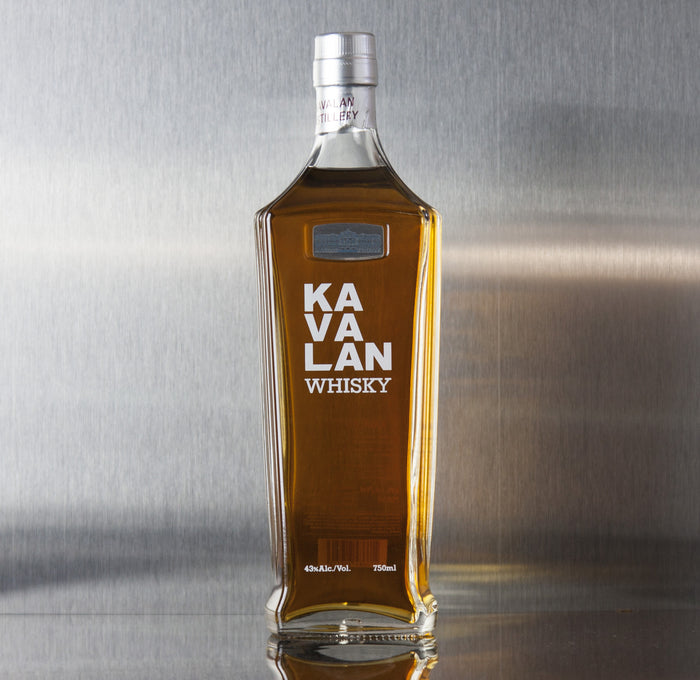 Kavalan Classic Single Malt Whisky 750 ml