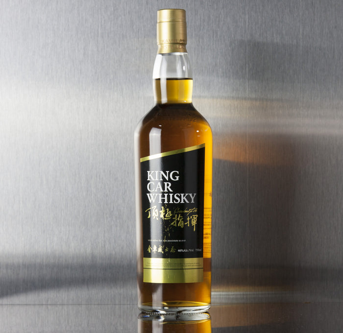 Kavalan King Car Single Malt Whisky