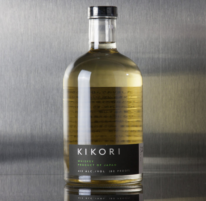 Kikori Whisky 750 ml