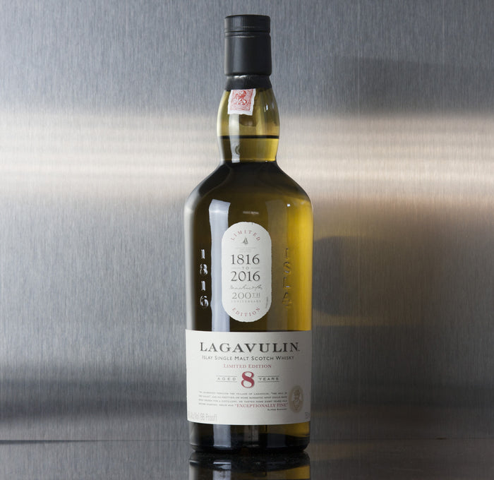 Lagavulin 8 Year Single Malt Scotch 750 ml