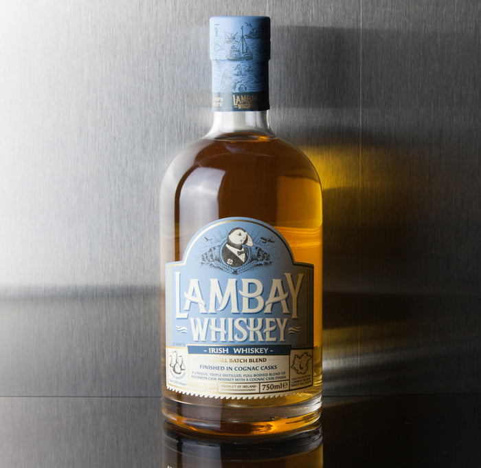 Lambay Small Batch Blended