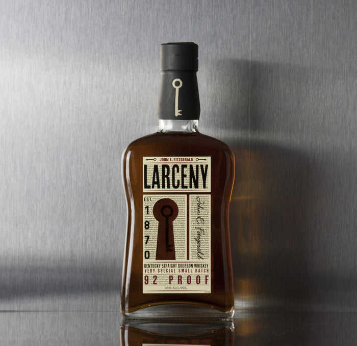 Larceny Bourbon 750 ml