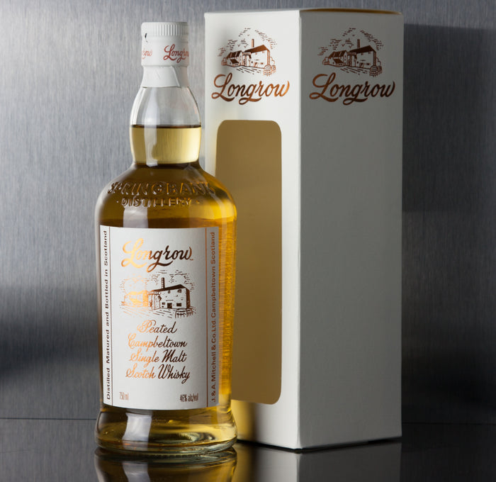 Longrow Peated - Longrow - Third Base Market & Spirits Liquor