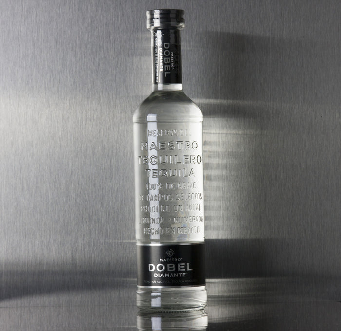 Maestro Dobel Diamante Tequila 750 ml