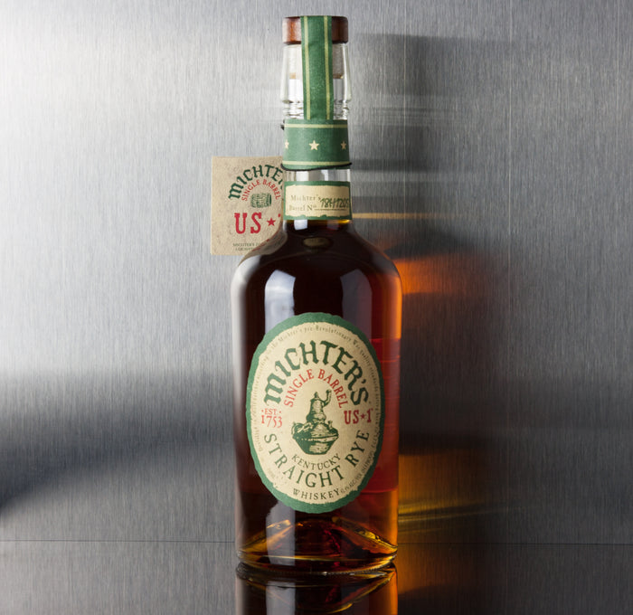 Michter's US*1 Single Barrel Rye Whiskey - Michter's - Third Base Market & Spirits Liquor