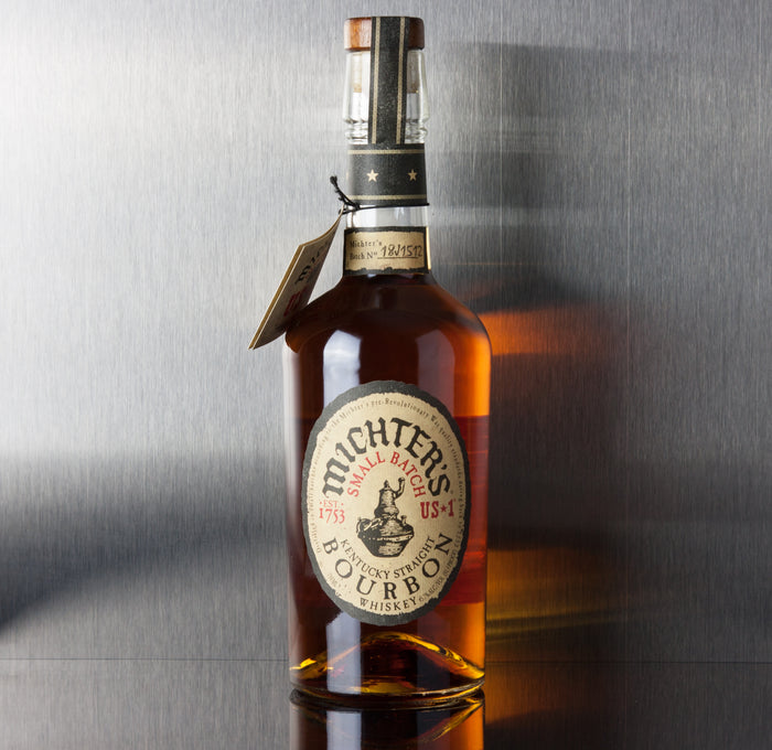 Michter's US*1 Small Batch Bourbon - Michter's - Third Base Market & Spirits Liquor
