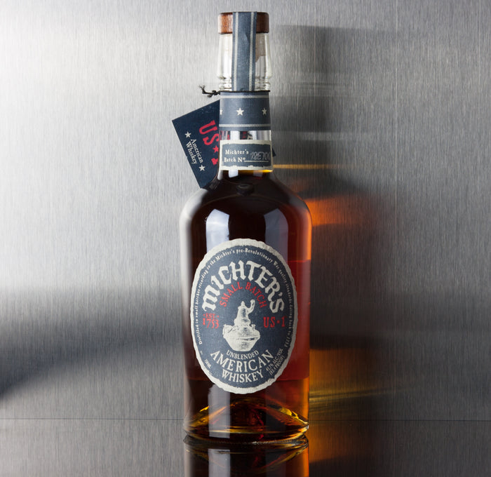 Michter's US*1 Small Batch Unblended Whiskey - Michter's - Third Base Market & Spirits Liquor