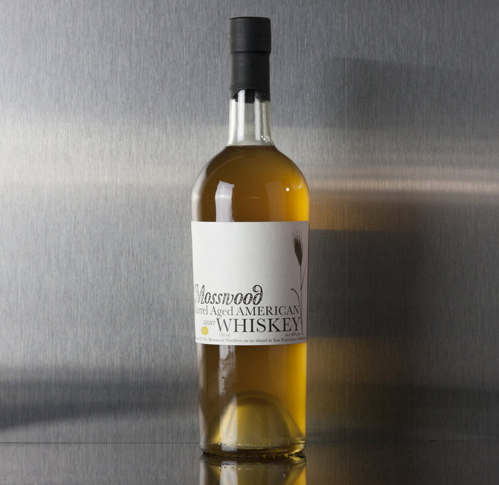e67412006d3 Mosswood Apple Whiskey 750 ml