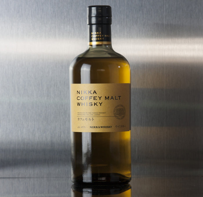 Nikka Coffey Malt Whisky 750 ml