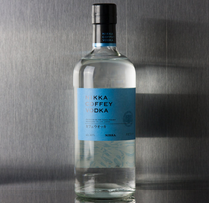 Nikka Coffey Vodka 750 ml