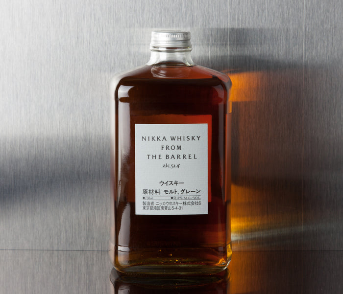 Nikka From the Barrel Japanese Whisky 750 ml
