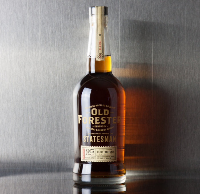 Old Forester Statesman Bourbon 750 ml
