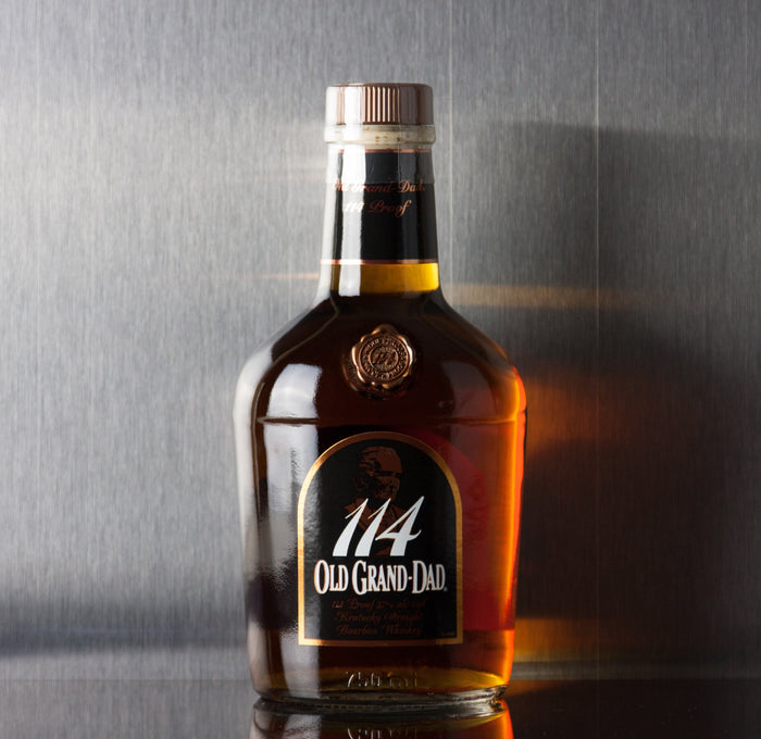 Old Grand-Dad 114 Bourbon 750 ml