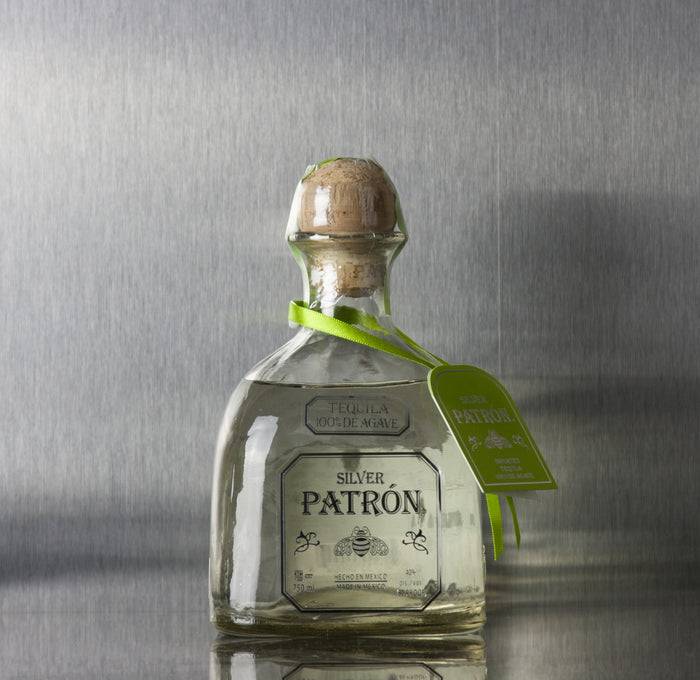 Patron Silver Tequila 750 ml