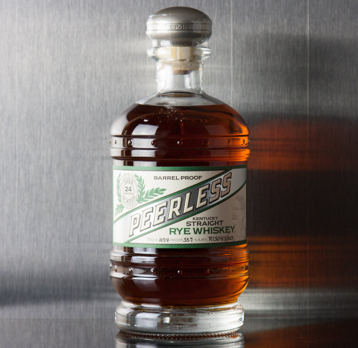 Peerless Kentucky Straight Rye Whiskey 750 ml