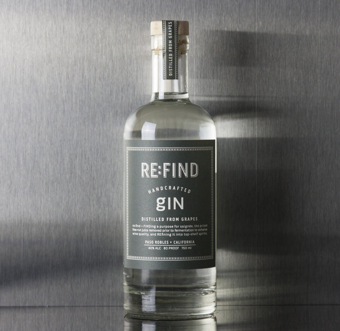 Re:Find Gin 750 ml