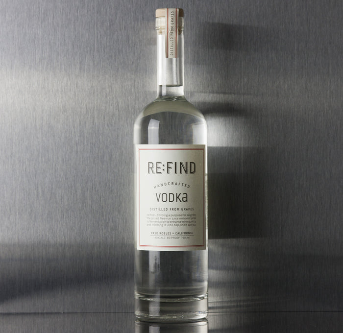 Re:Find Vodka 750 ml