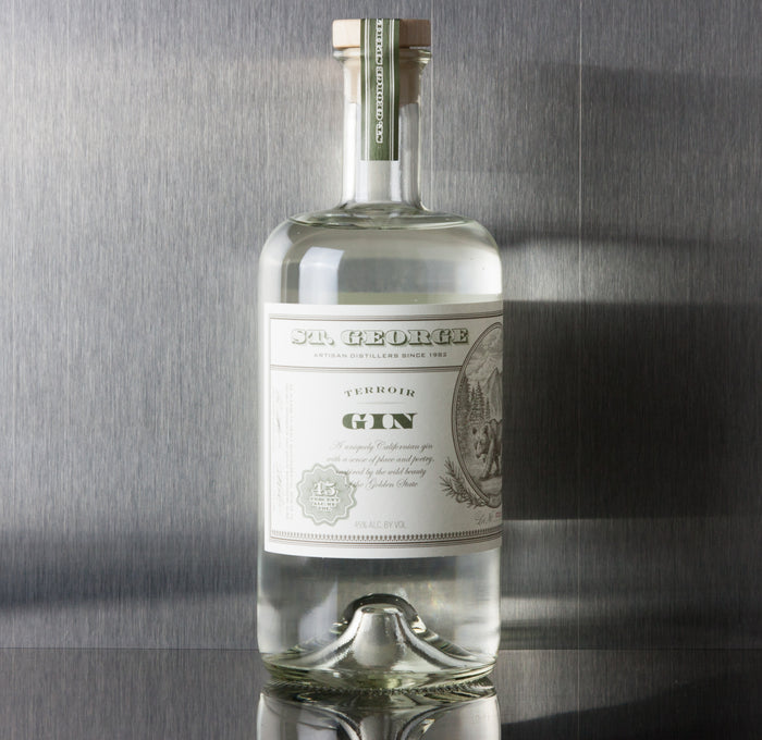 St. George Terroir Gin 750 ml