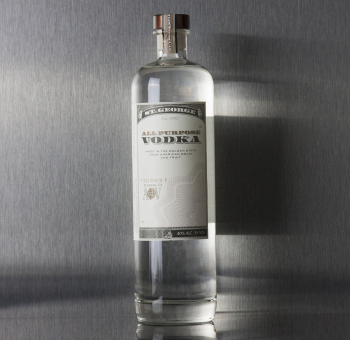 St. George All Purpose Vodka 750 ml