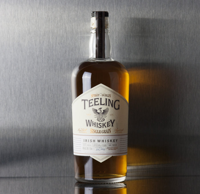 Teeling Single Grain Whiskey 750 ml