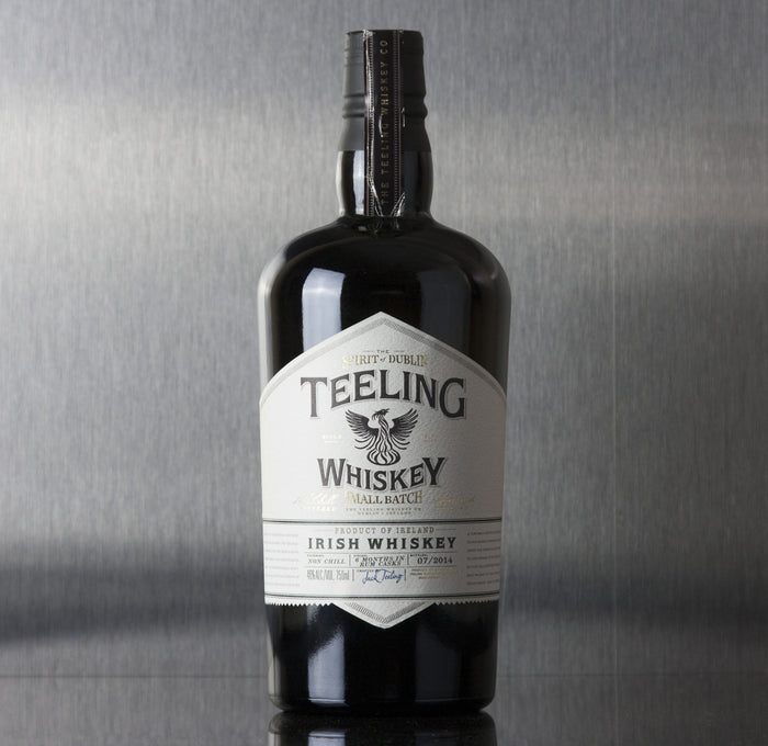 Teeling Irish Whiskey 750 ml