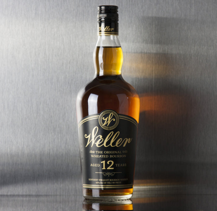 W.L. Weller 12 Year Bourbon 750 ml