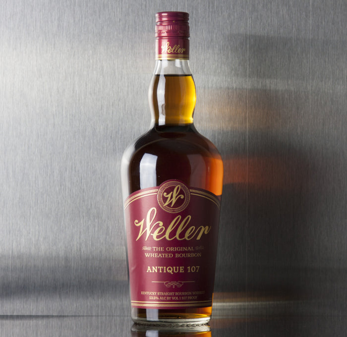 W.L. Weller Old Weller Antique Bourbon 750 ml
