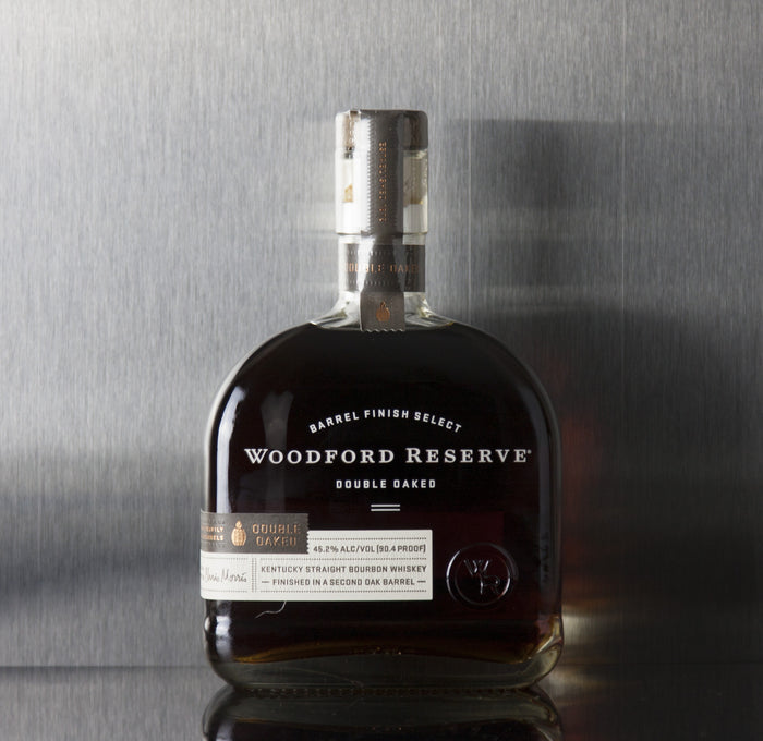 Woodford Reserve Barrel Finish Select Double Oak 750 ml