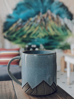 Blue Mountain Mug
