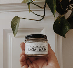 Renew Facial Mask