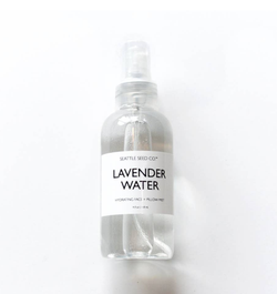 Lavender Face & Pillow Mist