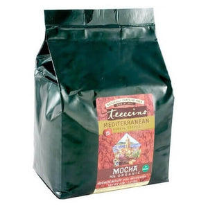 Teeccino Herbal Coffee Mocha 2.2kg Bag