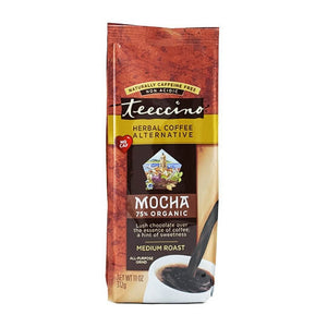Teeccino Herbal Coffee Mocha 312g Bag