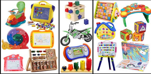 Educational toys & Gifts