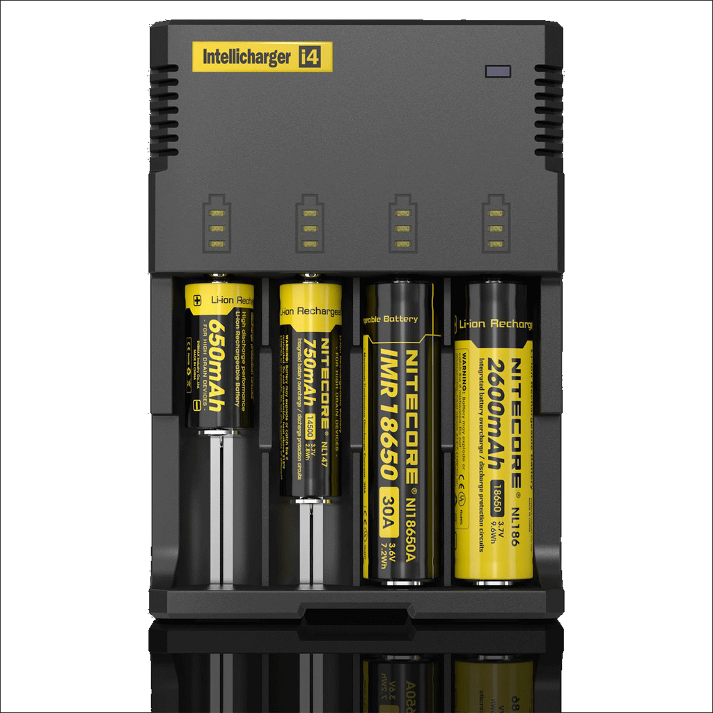 Nitecore Battery Charger
