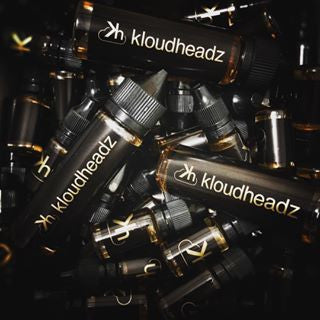 Kloudheadz - Energy 60ml