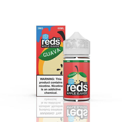 Reds Guava Iced