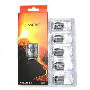 Smok Replacement Coils