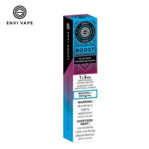 Envi Boost- Disposable Vape