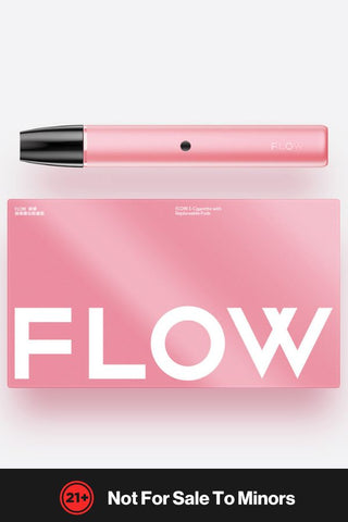 Flow Device Only