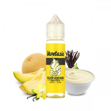 Vapetasia - Killer K Honey Dew