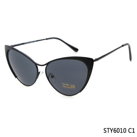 Famous Cat Eye Sunglasses - Cats Love Life