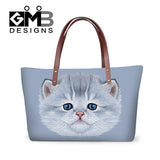 Summer Cat Beach Bags - Cats Love Life