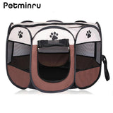 Portable Folding Cat Tent - Cats Love Life